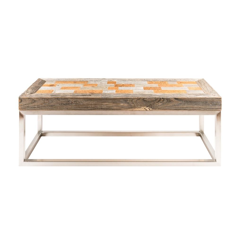 table cristallo woodart cortina
