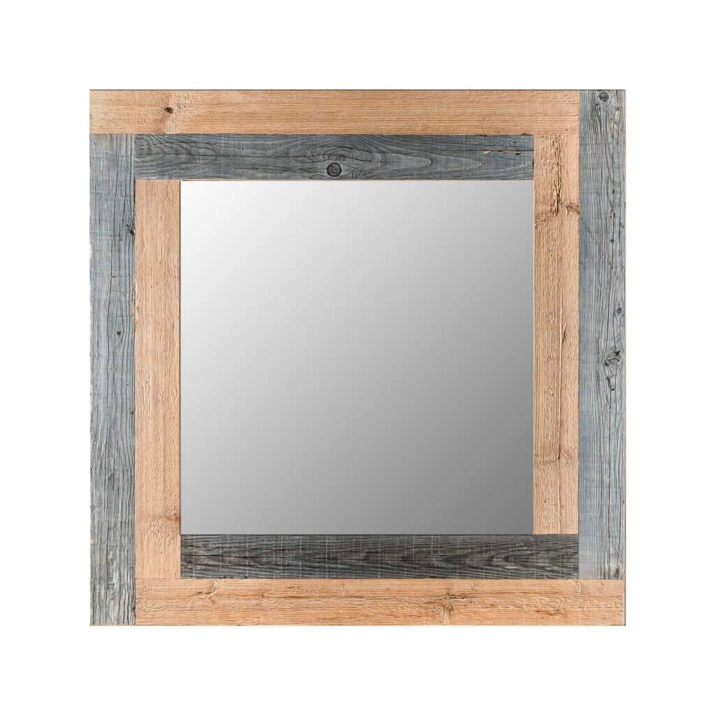 <p>La specchiera Lago de Limo è tradizionalmente rettangolare, un accessorio funzionale ma contemporaneamente un vero dettaglio di stile, ricercato prodotto di ispirazione contemporanea. Ogni prodotto non è mai identico ad un altro, pezzi di lavorazione unica. Le linee del legno creano un gioco geometrico che sembra accompagnare l'immagine che viene riflessa nella specchiera, in una [&hellip;]</p>
